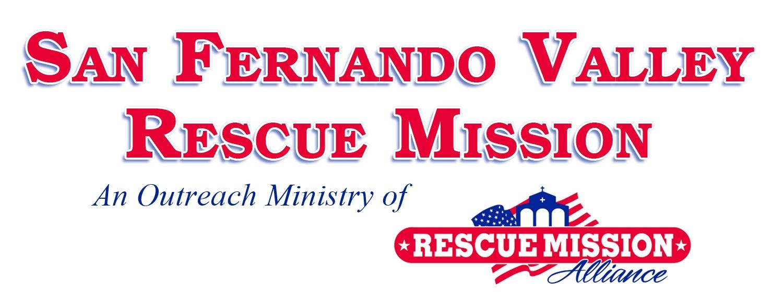 L.A. Works   Partner   San Fernando Valley Rescue Mission